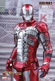 Avengers: Iron Man Mark V - 1:6 Scale Diecast Figure