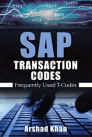 SAP Transaction Codes by Arshad Khan image
