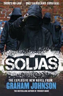 Soljas by Graham Johnson image