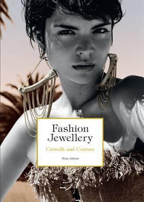 Fashion Jewellery by Maia Adams