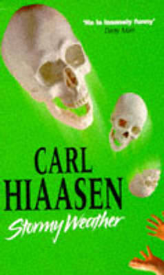 Stormy Weather by Carl Hiaasen image