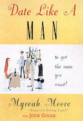 Date Like A Man by Jodie Gould image