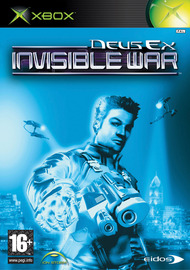 Deus Ex 2: Invisible War for Xbox image