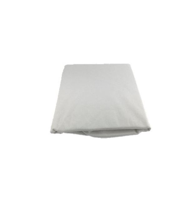 Brolly Sheets: Waterproof Mattress Protector - Cot (Knit Fitted)