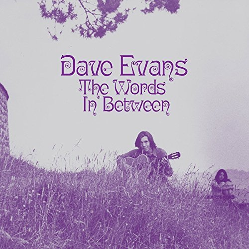 The Words In Between by Evans