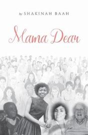 Mama Dear by Shakinah Baah image