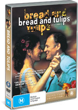 Bread And Tulips on DVD