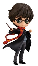 Q Posket Harry Potter : Harry Potter - PVC Figure