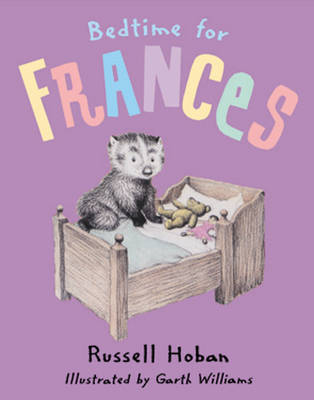 Bedtime for Frances by Russell Hoban image
