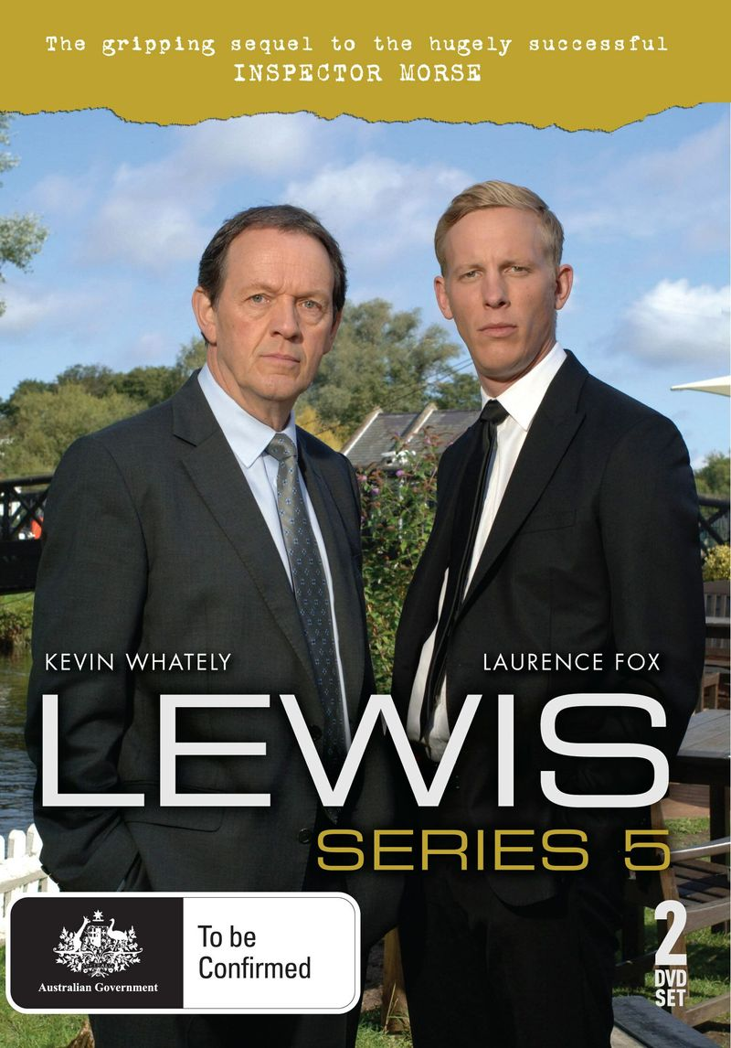 Lewis Serie