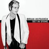 Set in Stone by Brian McFadden