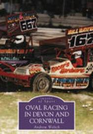 Oval Racing in Devon and Cornwall by Andrew Weltch image