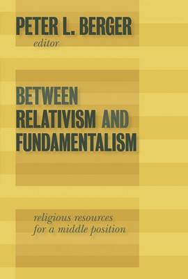 Between Relativism and Fundamentalism image