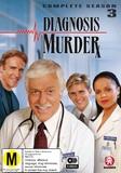 Diagnosis Murder: Season 3 DVD