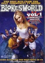 Blokesworld - Vol. 1: Community Service on DVD