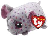 Ty Teeny - Trunks Elephant Plush