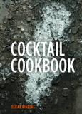 Cocktail Cookbook by Oskar Kinberg