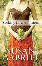 Seeking Sara Summers by Susan Gabriel image