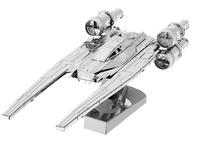 Metal Earth: Star Wars: U-Wing Fighter - Model Kit
