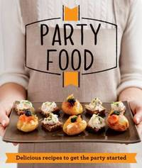 Party Food by Good Housekeeping Institute