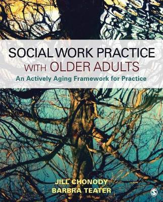 Social Work Practice With Older Adults by Jill M Chonody