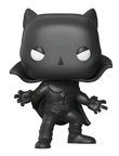 Marvel - Black Panther (Classic Ver.) Pop! Vinyl Figure