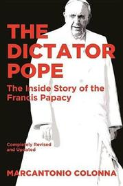 The Dictator Pope by Marcantonio Colonna