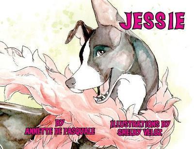Jessie by Annette de Pasquale