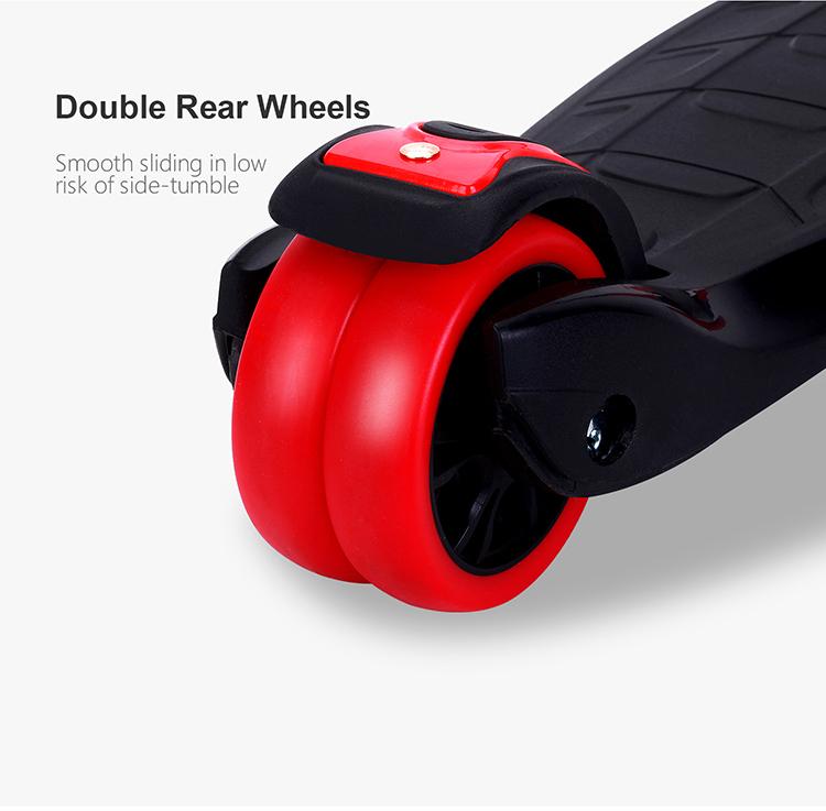 RoyalBaby: Premium Folding Scooter - Sweetie image