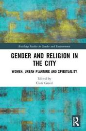 Gender and Religion in the City
