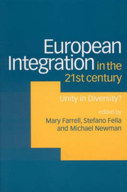 European Integration in the Twenty-First Century image