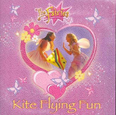 Kite Flying Fun by Jen Watts image