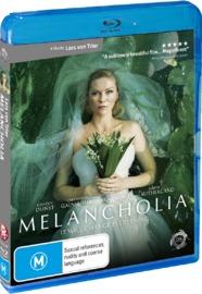 Melancholia on Blu-ray