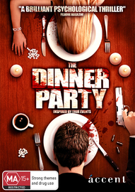 The Dinner Party on DVD