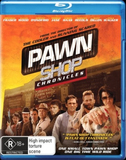 Pawn Shop Chronicles on Blu-ray