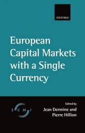 European Capital Markets with a Single Currency image