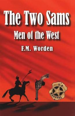 The Two Sams by F.M. Worden image