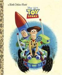 Toy Story (Disney/Pixar Toy Story) by Random House Disney