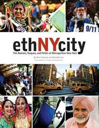Ethnycity by Chris Clayman