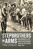 Stepbrothers in Arms by Tim Lynch