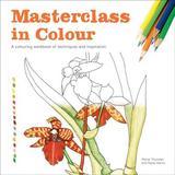 Masterclass in Colour by Meriel Thurstan