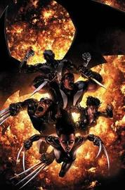 X-force Vol. 2 by Christopher Yost