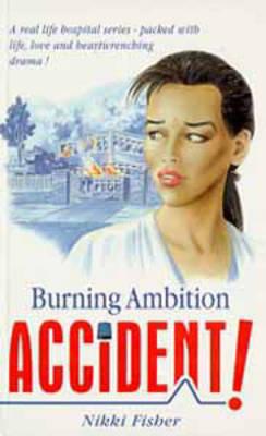 Burning Ambition by Nikki Fisher image