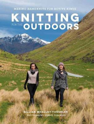 Knitting for the Outdoors by Gillian Whalley-Torckler