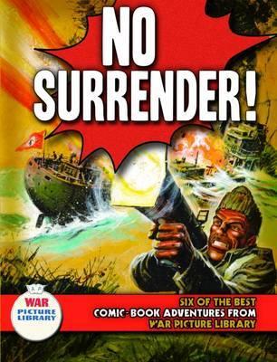 No Surrender! image