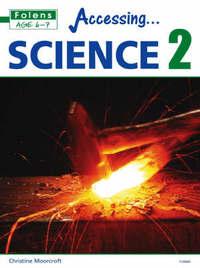 Science: Bk. 2 by Christine Moorcroft image