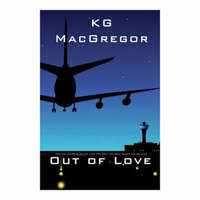 Out of Love by K.G. MacGregor image