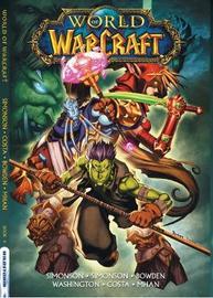 World of Warcraft Vol. 4 by Walter Simonson