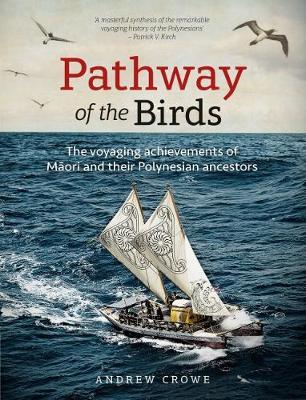 Pathway of the Birds by Andrew Crowe