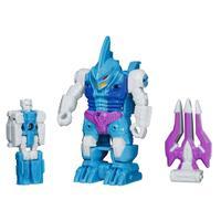 Transformers: Generations - Prime Master - Alchemist Prime